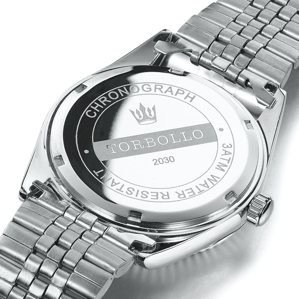Torbollo 017 Watch