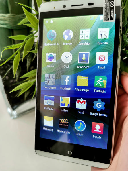 Smart Phone.05 Android