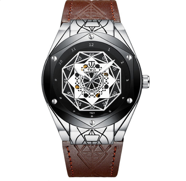Tevi.09 Watch