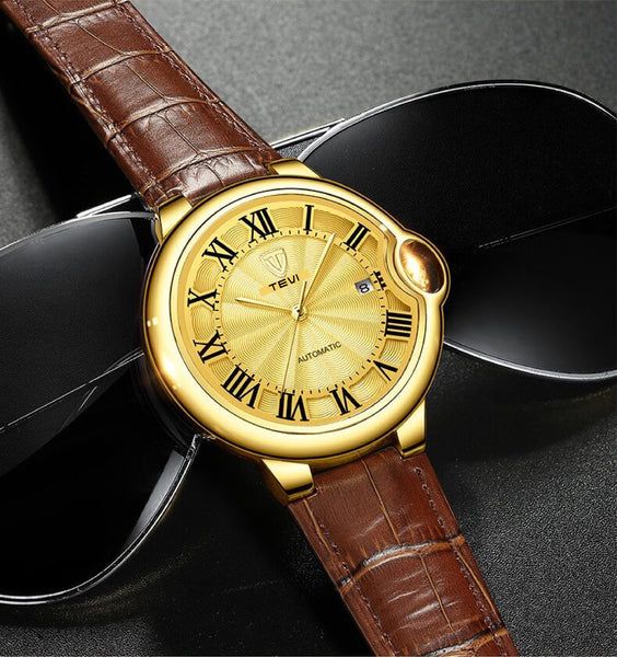 TEVI.08 Mechanical Watches