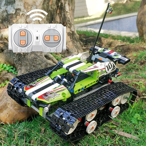 Crawler RC Car1 Racing