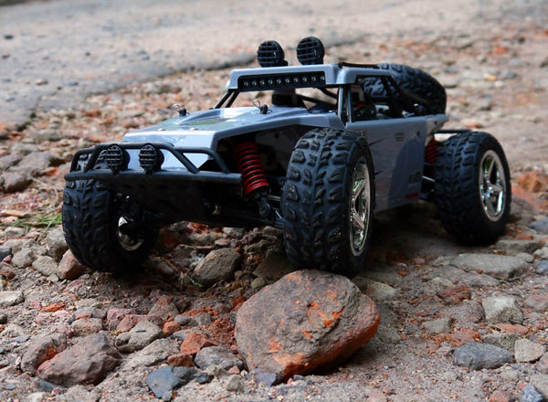 High Speed 4WD Dessert Buggy RC Car.06