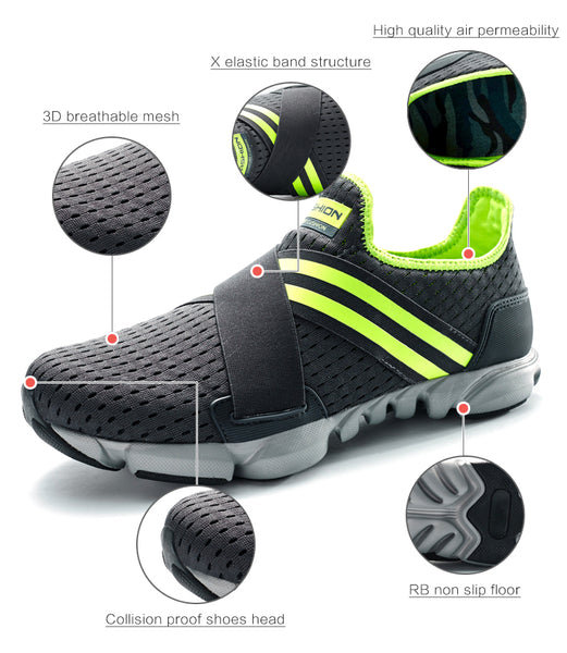 Soft Running Men Shoes