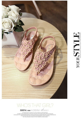 Flat Casual Women Shoes
