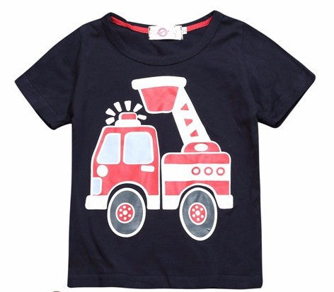 Boys 3 pcs Set