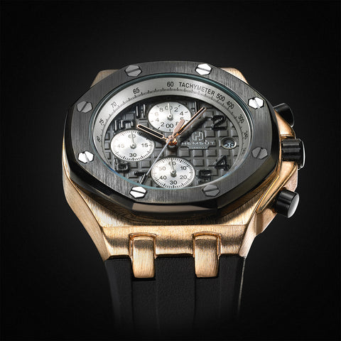 Hemsut Torbollo 010 Watch