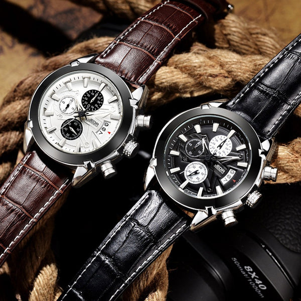 Jedir3.4 Watches