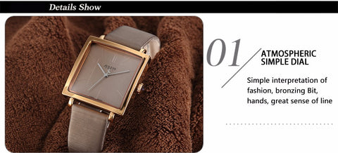 Julius Women Quartz Watch