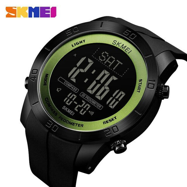 SKMEI014 Multi-Function Wrist Watches