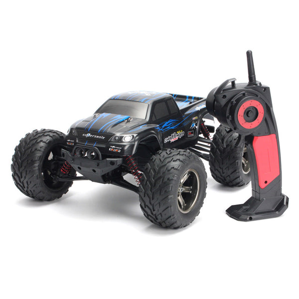 Wild Challenger High Speed RC Truck Car.10