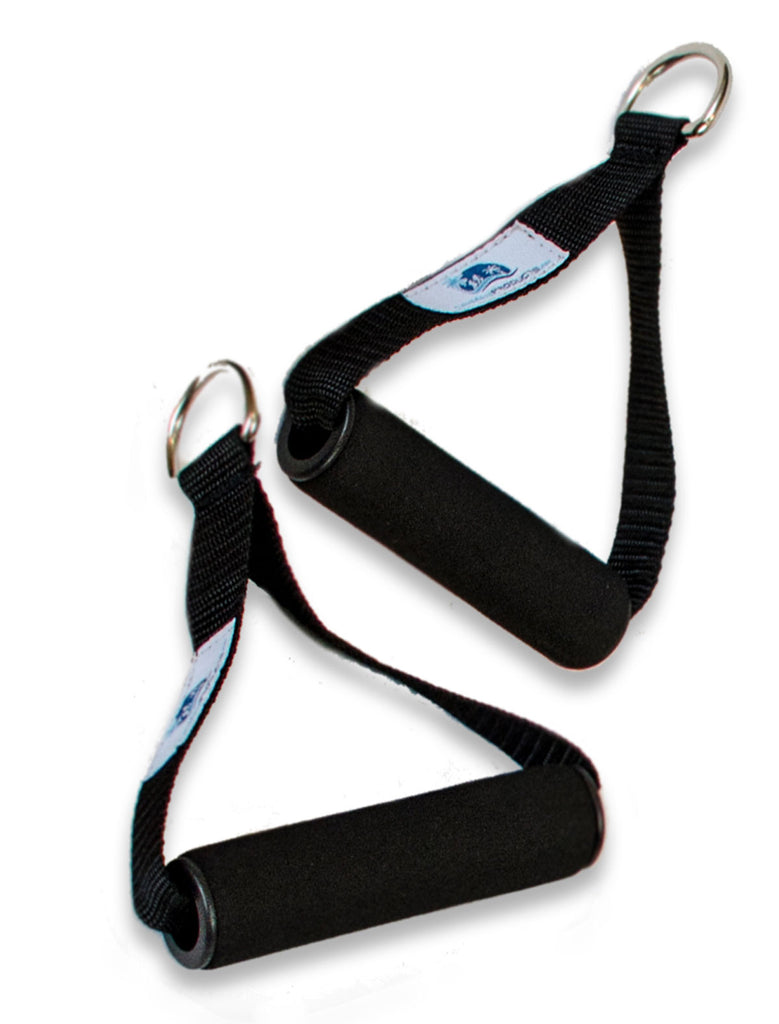 Resistance Band Handles