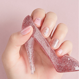 *NEW* MAGIC GEL STRIP - DGST120 MILKY PINK