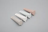 KID CUBBIE . SILICONE ICE POPS TUBE MOULDS (4 PCS)