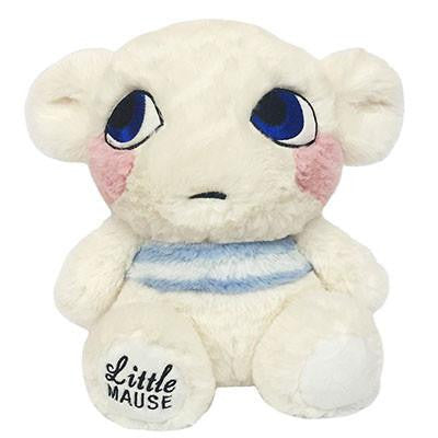 PLUSH FRIENDS - LITTLE MAUSE