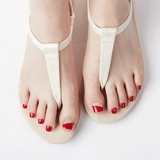 MAGIC PRESS - MDR192P RED LIP (FOR ADULTS- PEDICURE)
