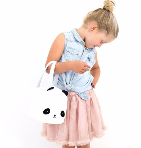 LITTLE KIDS BAG: CUTE PANDA