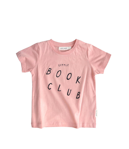 BOOK CLUB TSHIRT
