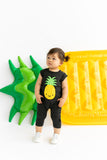 KAWAII PINEAPPLE TANK TOP (KIDS)