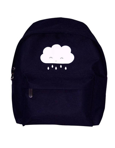 MINI BACKPACK: CLOUD
