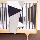 KALIDE ORGANIC COTTON BLANKET