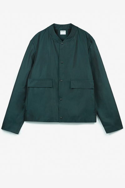 Jacket Endless – dark green