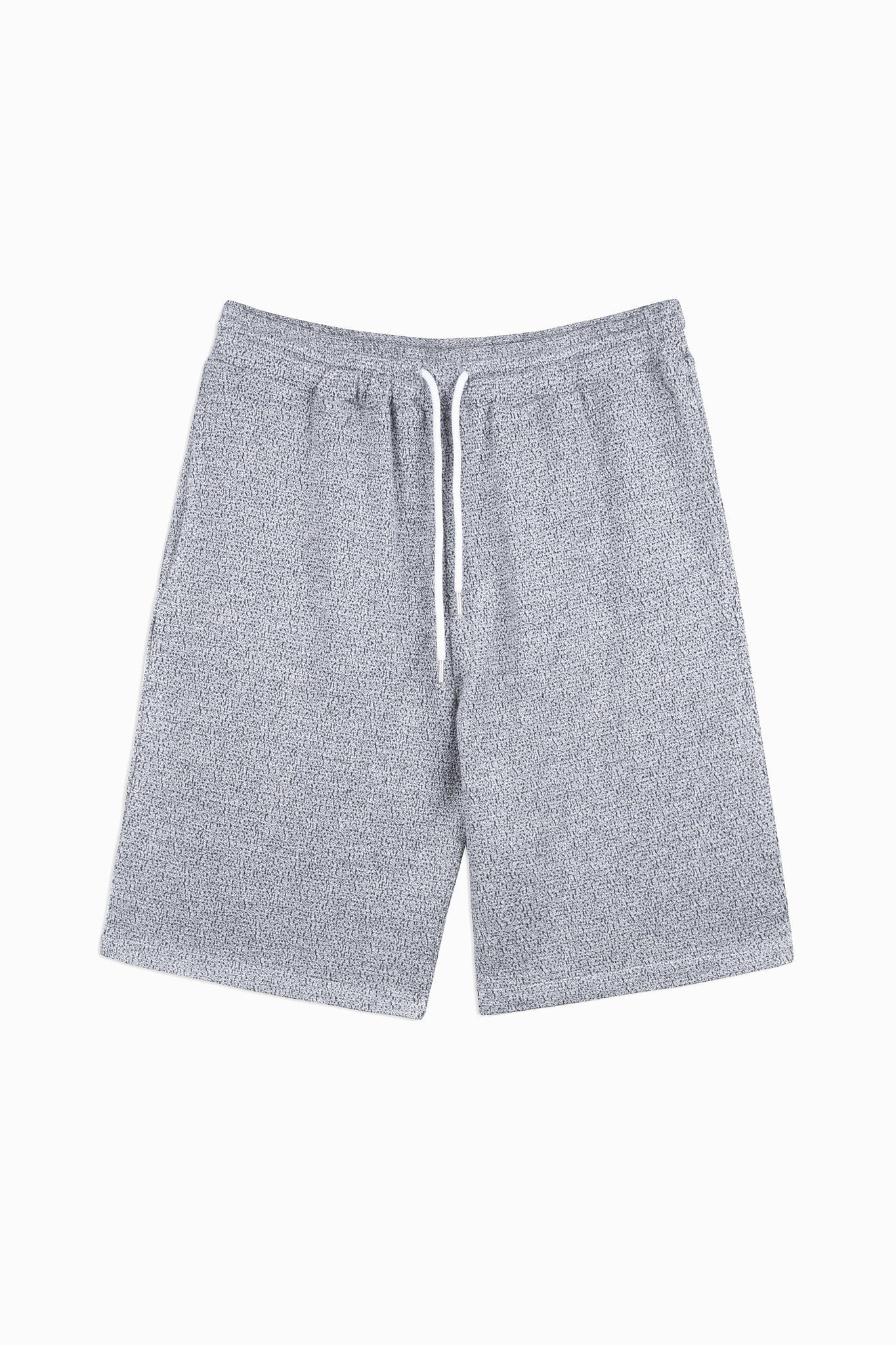 Short Nata – gray