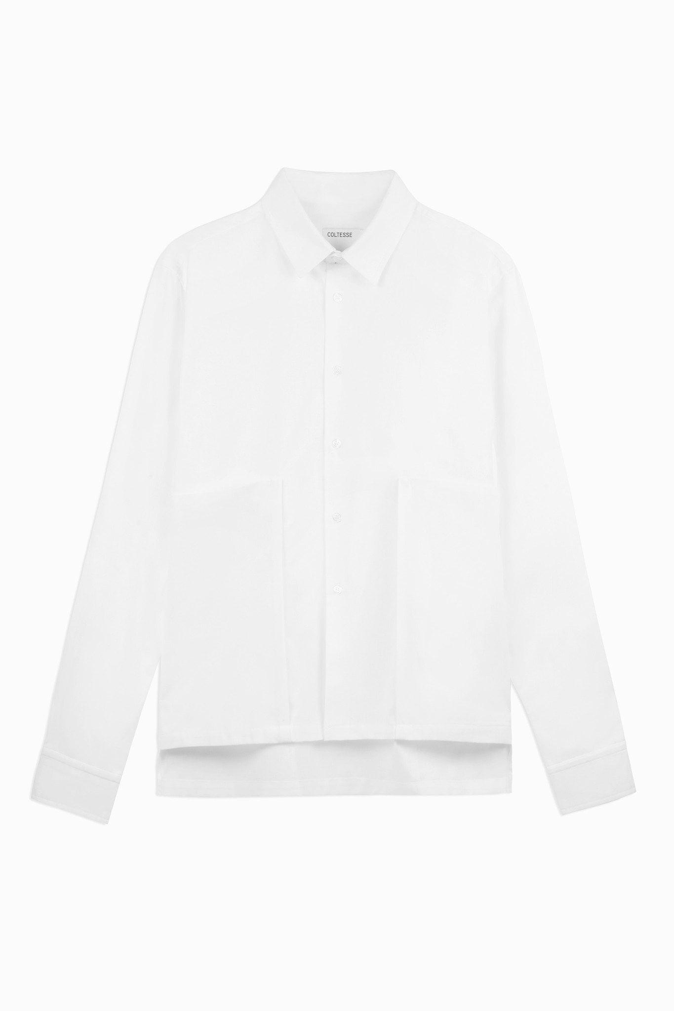 Shirt Bird – white
