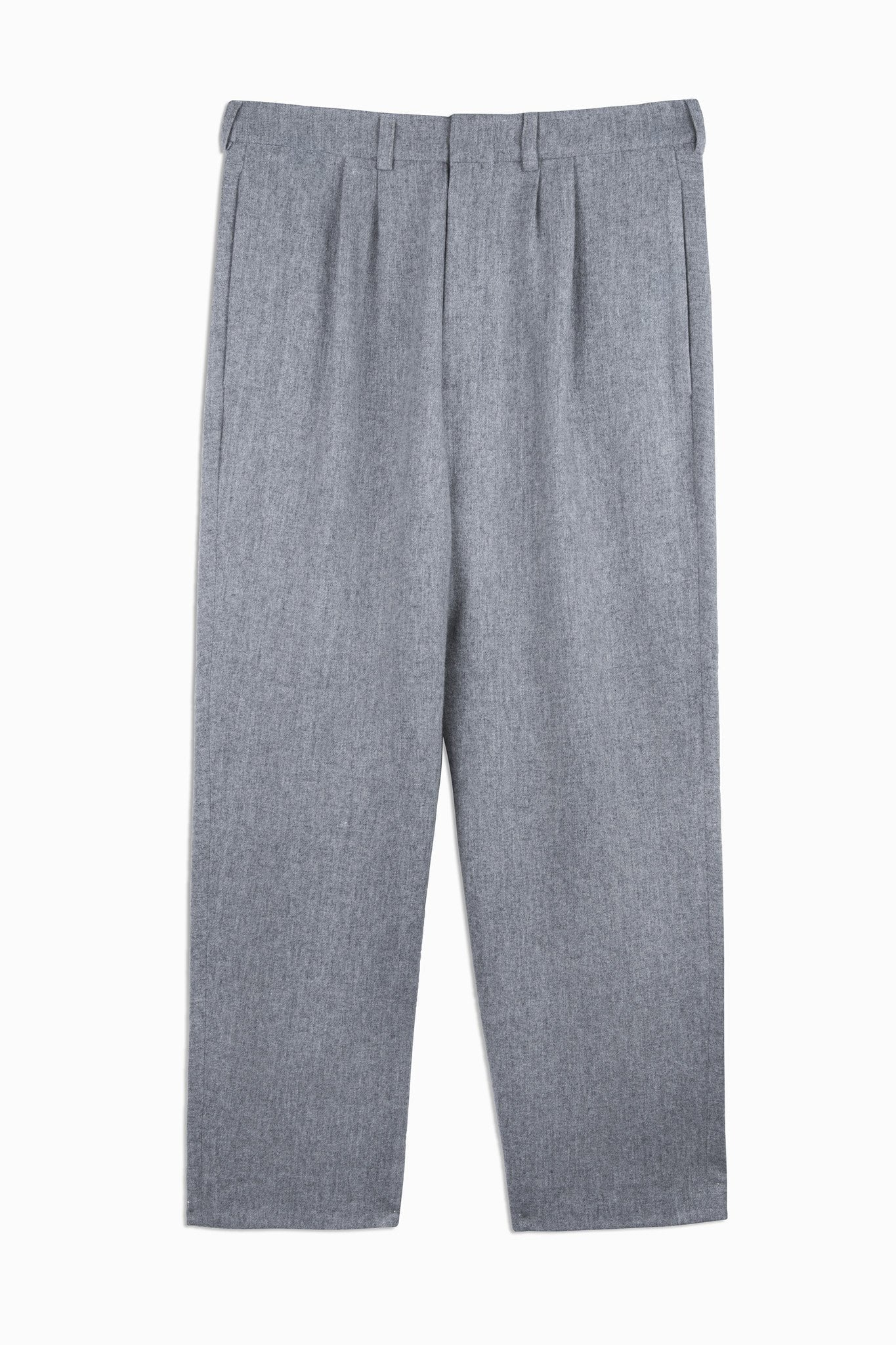 Pants Paradiso - light gray