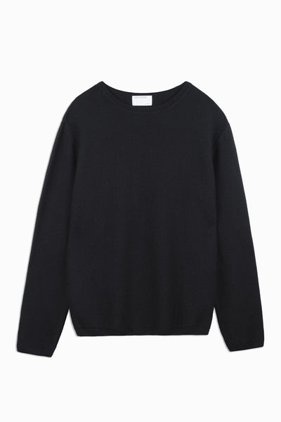 Sweater Stephen - black