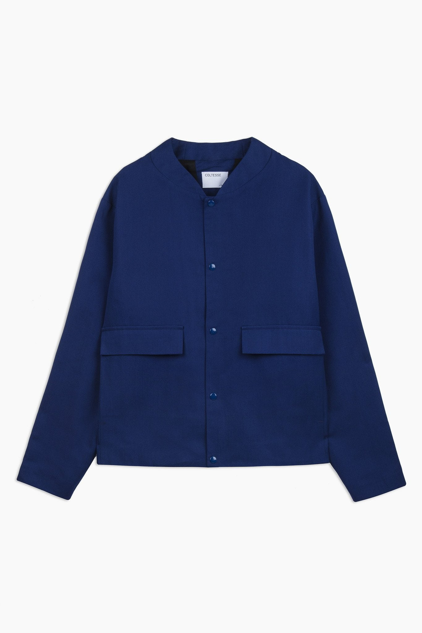 Jacket Lizard – blue