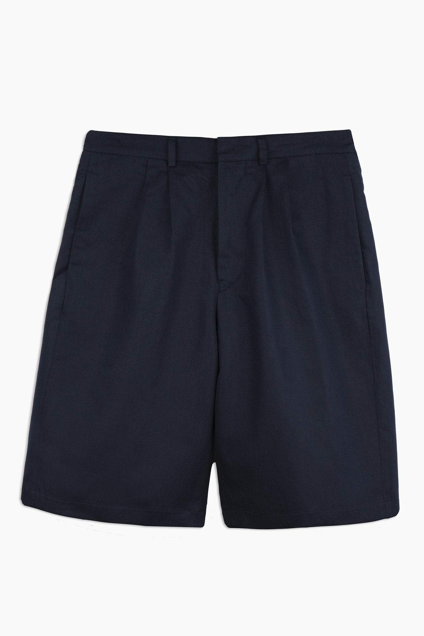 Short Markus – dark navy