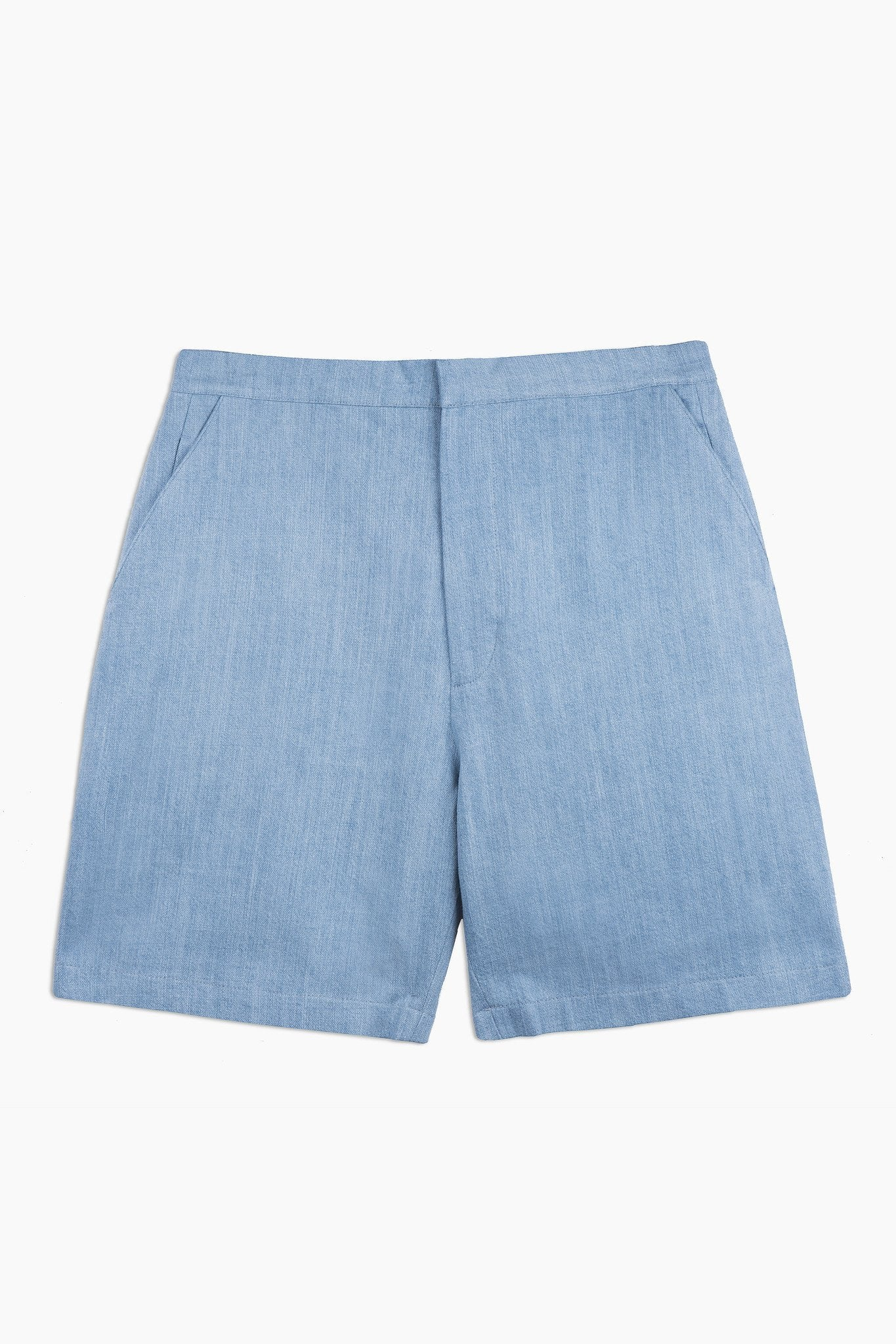 Short Tinos – denim