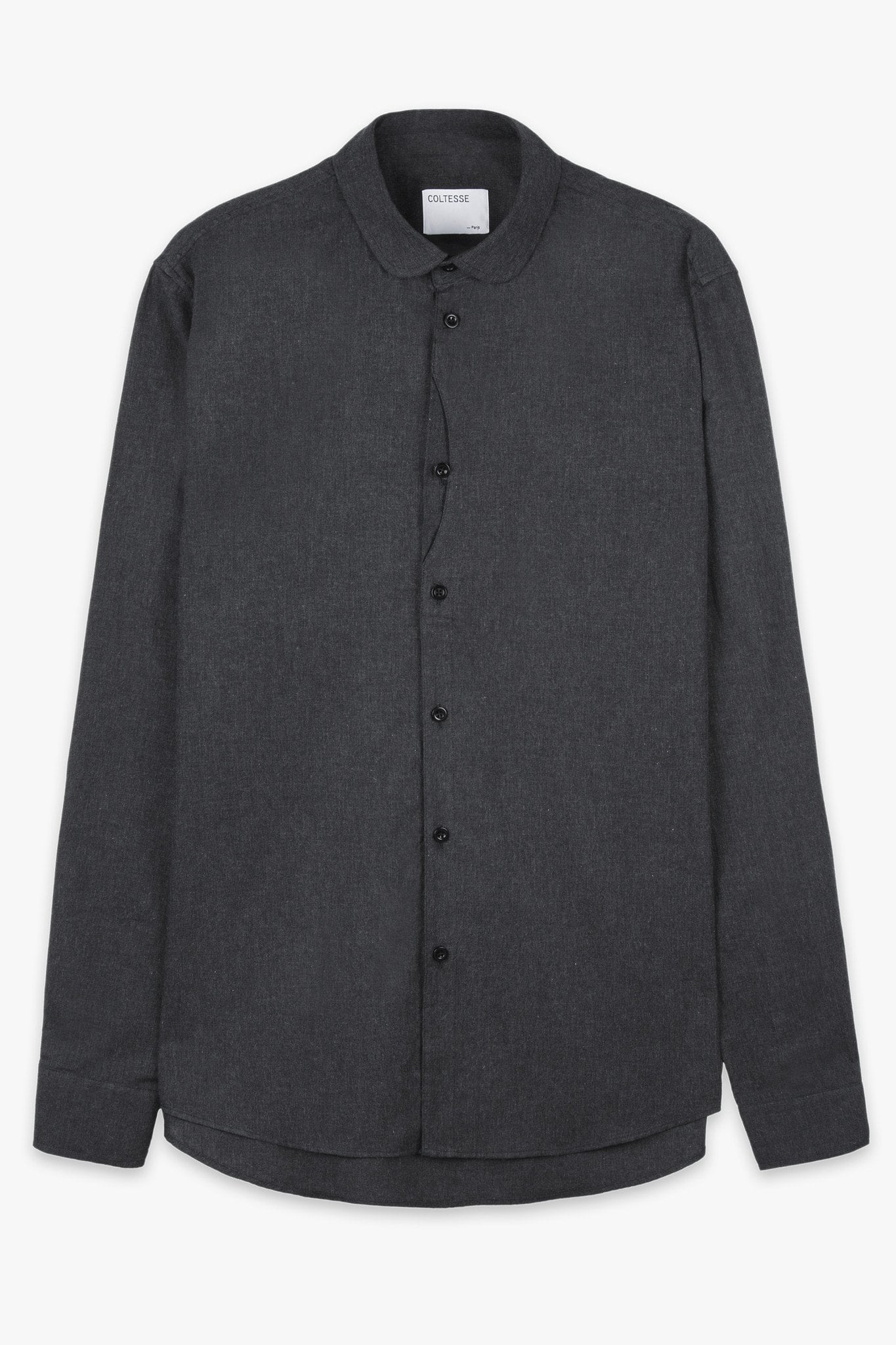 Shirt Ksenia - dark gray
