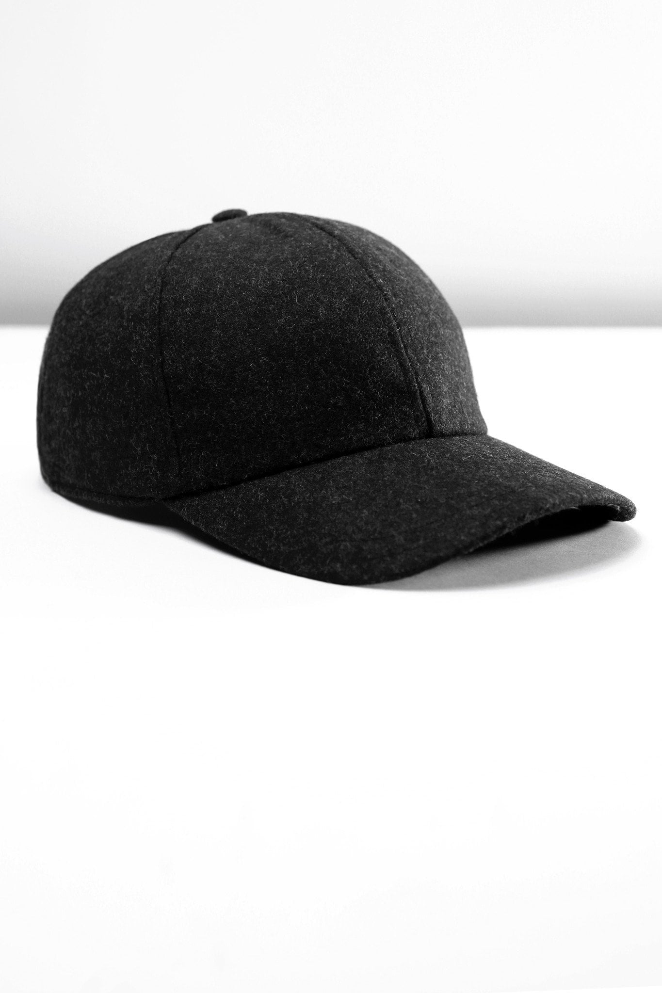 Caps - dark gray