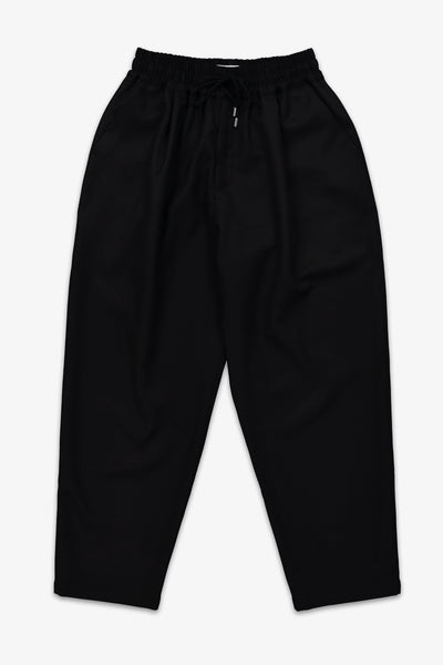 Pants Wai - black