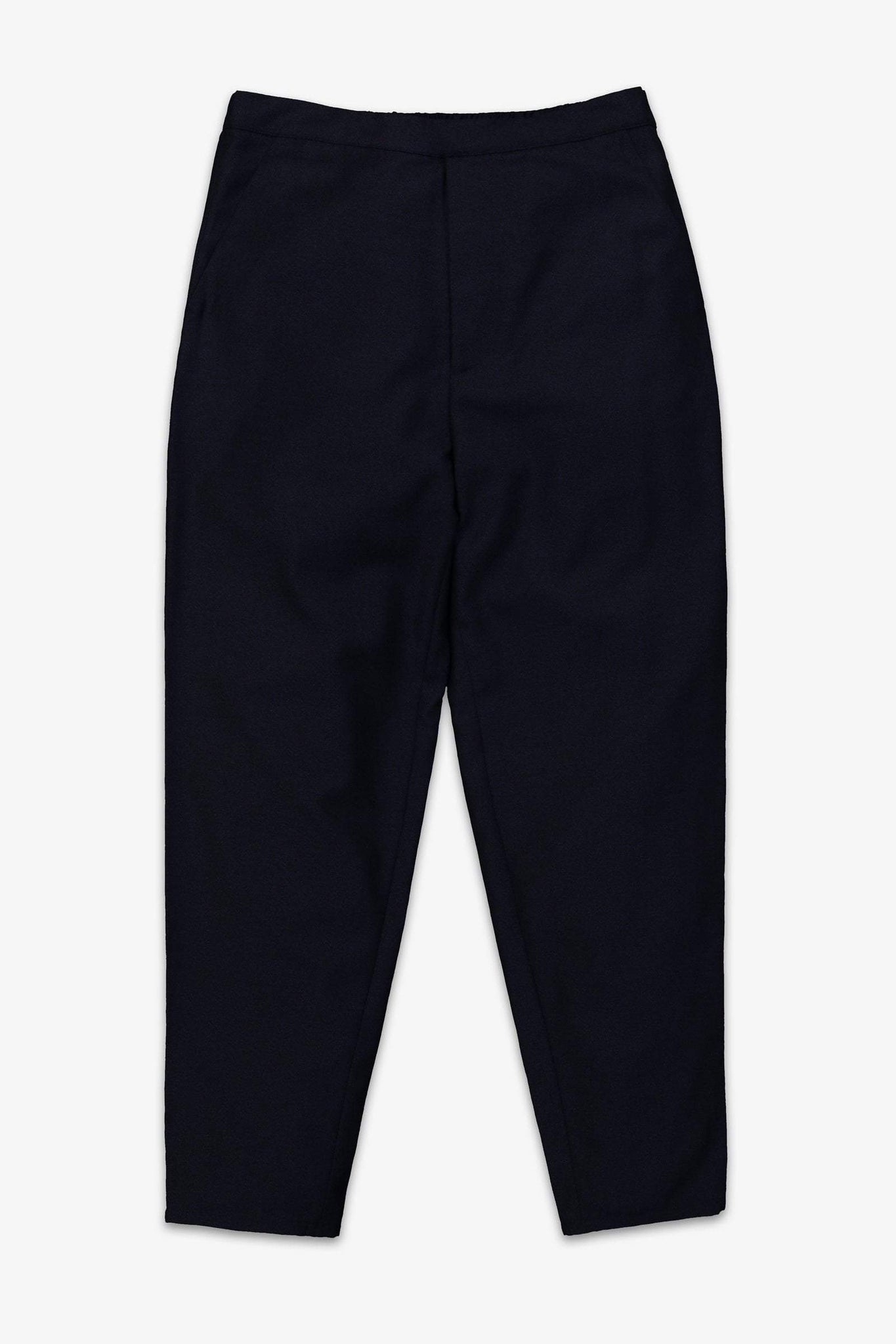 Pants Sudden – blue black