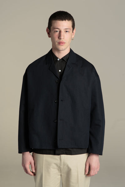 Jacket Acome - dark navy