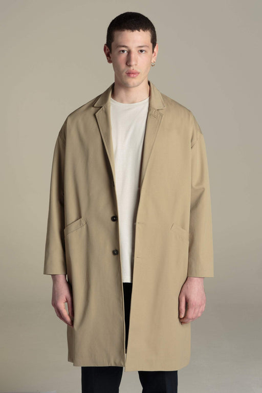 Coat Cambria - beige