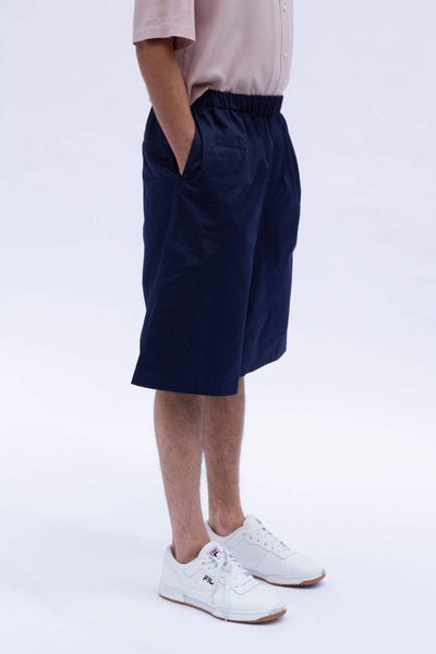 Short Large - Dark Navy