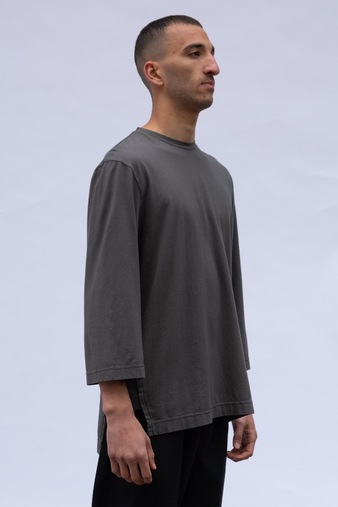 3/4 Slit - Dark Gray