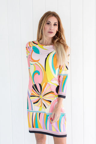 Daphne Dress Andalucia