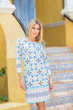 Daphne Dress Tangier