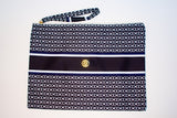 Cosmetic Pouch Navy