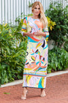 Athena Long Dress Exumas