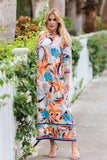 Athena Long Dress Florence