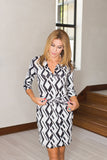 Donna Dress Vasarelli