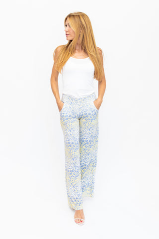 Boulevard Pants Congo Yellow