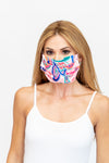 Printed Non-Medical Face Mask