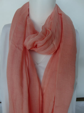 Modal Scarf Powder