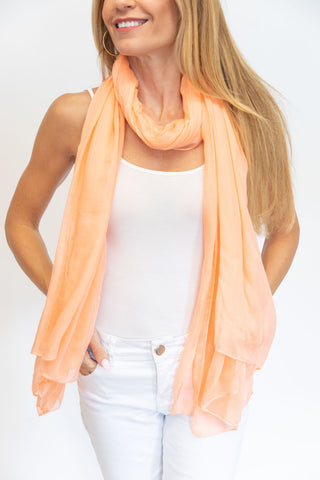 Modal Scarf Mirabelle